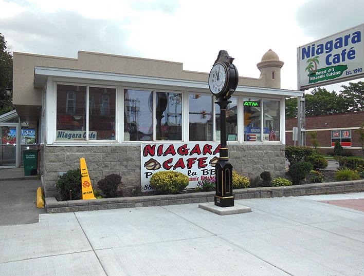 HOCN Success Story, 525 Niagara Street, After Renovation