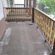 HOCN Success Story, Porch Balcony Home Repair, Before