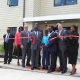 HOCN Success Story, Mount Aaron Manor Apartments, Ribbon Cutting Ceremony